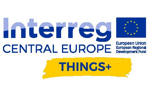 THINGS+ projekt logo