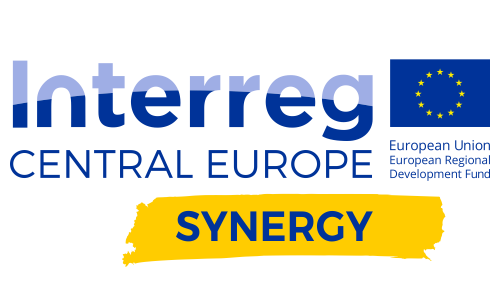 SYNERGY projekt logo