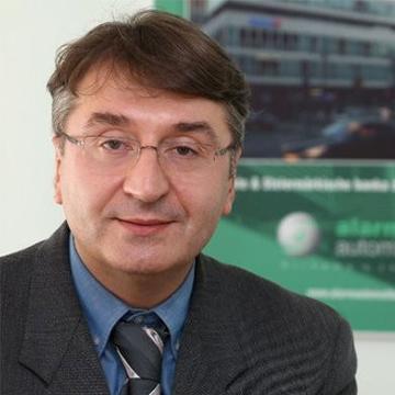 Boris Popović