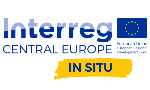 IN SITU projekt logo