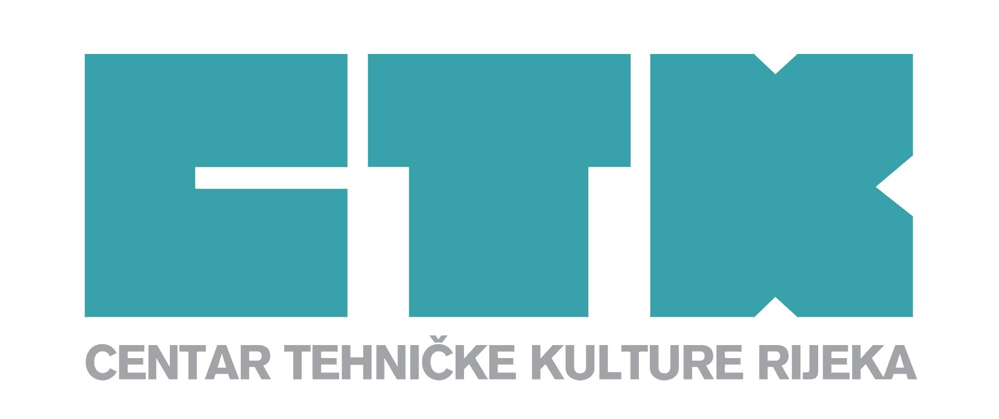 Centar tehničke kulture Rijeka logo