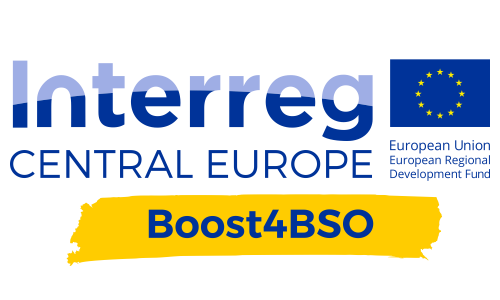 Boost4BSO projekt logo