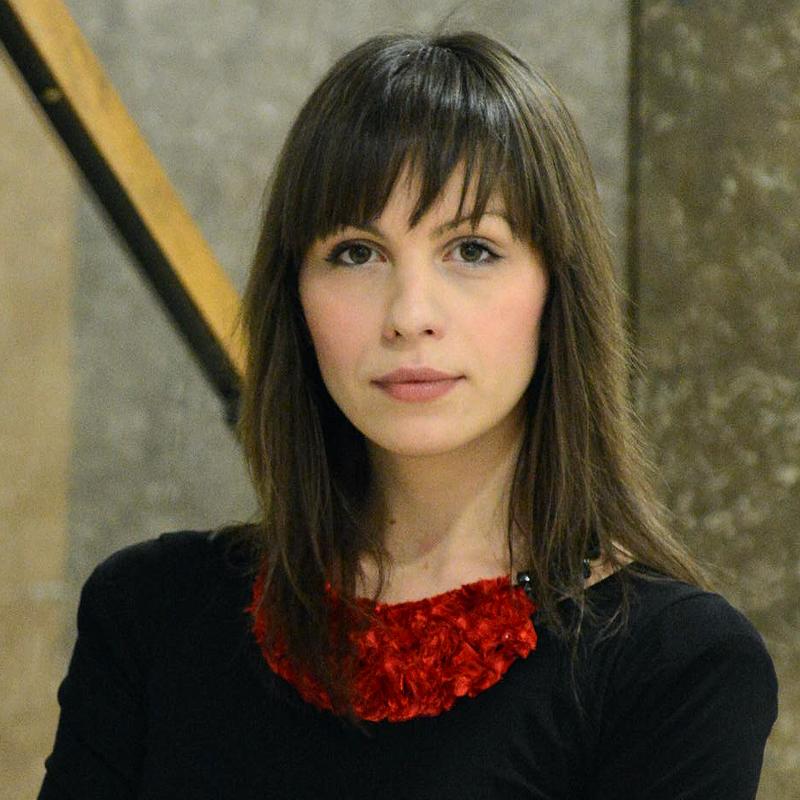 Barbara Slade Jagodic